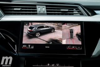 Galería presentación Audi e-tron Foto 44