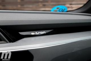Galería presentación Audi e-tron Foto 47