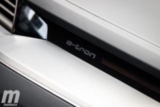 Galería presentación Audi e-tron Foto 48