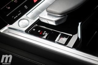 Galería presentación Audi e-tron Foto 50