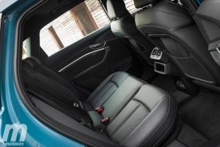 Galería presentación Audi e-tron Foto 55