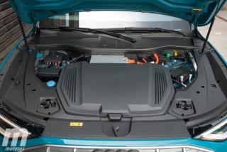 Galería presentación Audi e-tron Foto 57