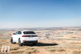 Galería Audi Q8 50 TDI Foto 24