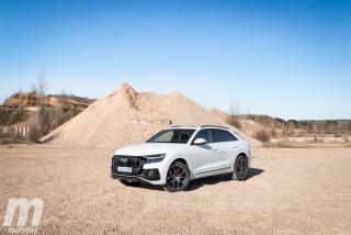 Galería Audi Q8 50 TDI Foto 28