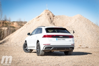 Galería Audi Q8 50 TDI Foto 43