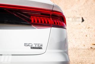 Galería Audi Q8 50 TDI Foto 48