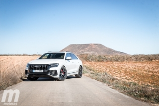 Galería Audi Q8 50 TDI Foto 51