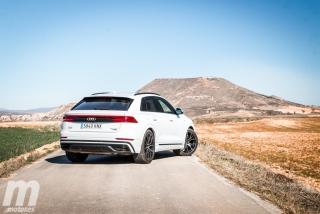 Galería Audi Q8 50 TDI Foto 59