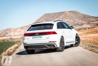 Galería Audi Q8 50 TDI Foto 60