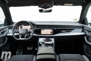 Galería Audi Q8 50 TDI Foto 67