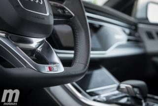 Galería Audi Q8 50 TDI Foto 70
