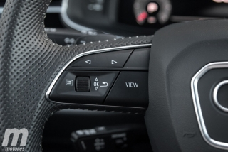 Galería Audi Q8 50 TDI Foto 73