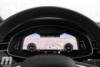 Galería Audi Q8 50 TDI Foto 76