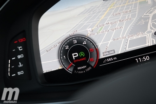 Galería Audi Q8 50 TDI Foto 79
