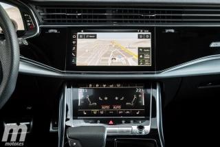 Galería Audi Q8 50 TDI Foto 81