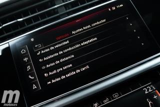 Galería Audi Q8 50 TDI Foto 89