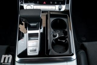 Galería Audi Q8 50 TDI Foto 102