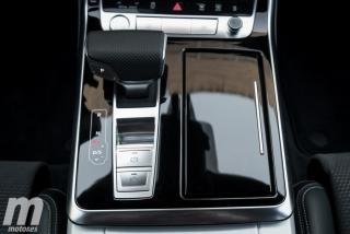 Galería Audi Q8 50 TDI Foto 103