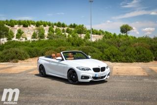 Galería BMW 220i Cabrio 2019
