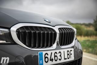 Galería BMW 320d Touring Foto 7