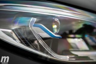 Galería BMW 320d Touring Foto 9