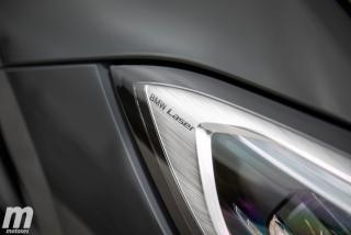 Galería BMW 320d Touring Foto 10