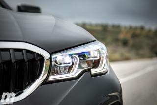 Galería BMW 320d Touring Foto 13