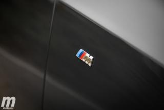 Galería BMW 320d Touring Foto 14