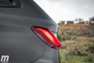 Galería BMW 320d Touring Foto 17