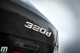 Galería BMW 320d Touring Foto 19