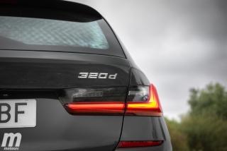 Galería BMW 320d Touring Foto 20