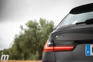 Galería BMW 320d Touring Foto 21