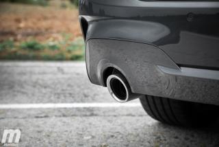 Galería BMW 320d Touring Foto 22