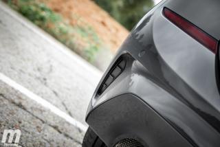 Galería BMW 320d Touring Foto 24