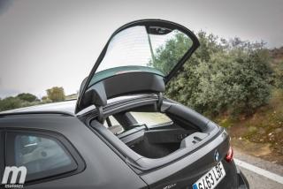 Galería BMW 320d Touring Foto 25