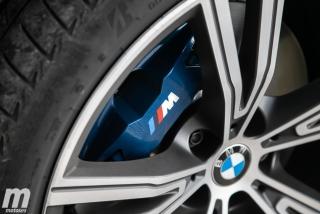 Galería BMW 320d Touring Foto 30