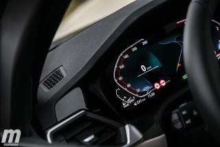 Galería BMW 320d Touring Foto 40