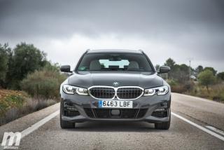 Galería BMW 320d Touring Foto 46