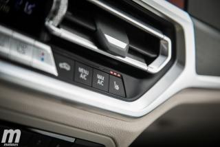 Galería BMW 320d Touring Foto 53