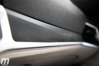 Galería BMW 320d Touring Foto 54