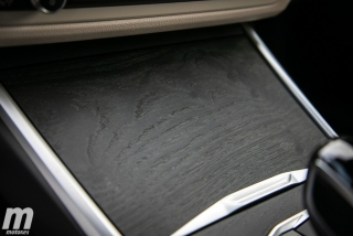 Galería BMW 320d Touring Foto 55