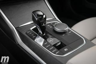 Galería BMW 320d Touring Foto 56