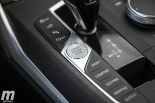 Galería BMW 320d Touring Foto 57