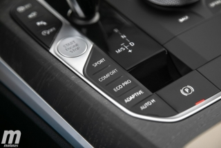 Galería BMW 320d Touring Foto 58