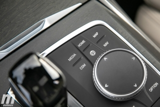 Galería BMW 320d Touring Foto 60