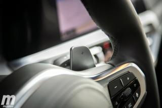Galería BMW 320d Touring Foto 64