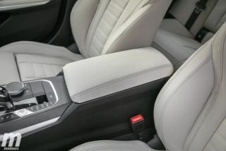 Galería BMW 320d Touring Foto 65