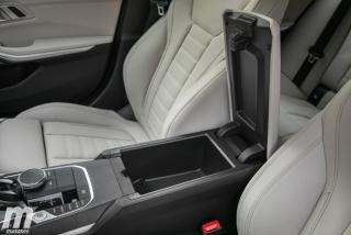 Galería BMW 320d Touring Foto 66