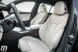 Galería BMW 320d Touring Foto 68