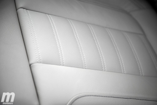 Galería BMW 320d Touring Foto 69